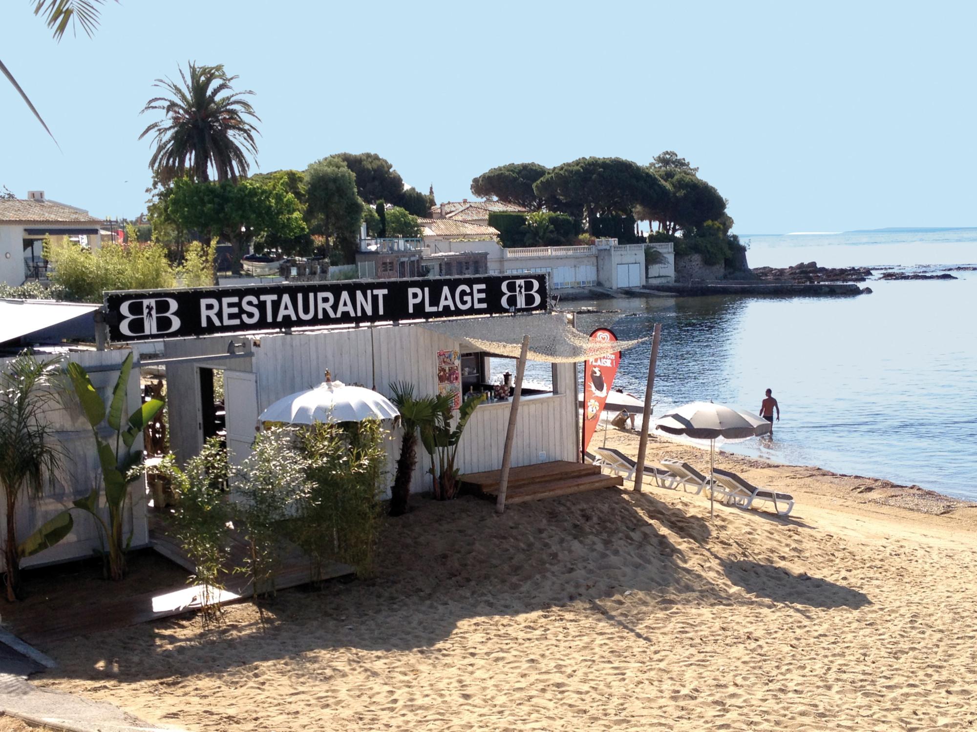 Restaurant Borea Beach