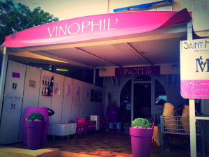 vinophil